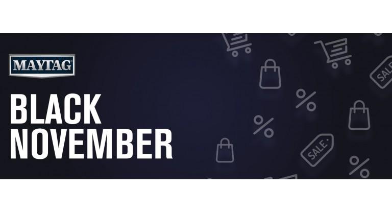 Maytag-BlackNovember2020