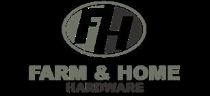 Homepage - Farm & Home Hardware