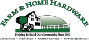 Homepage - Farm & Home Hardware
