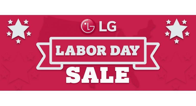 LG Labor Day