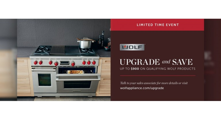 Wolf - Upgrade and Save