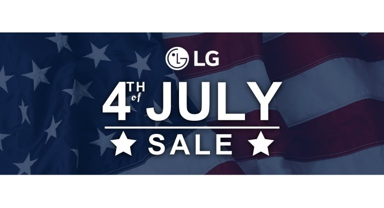 Lg 4th of July
