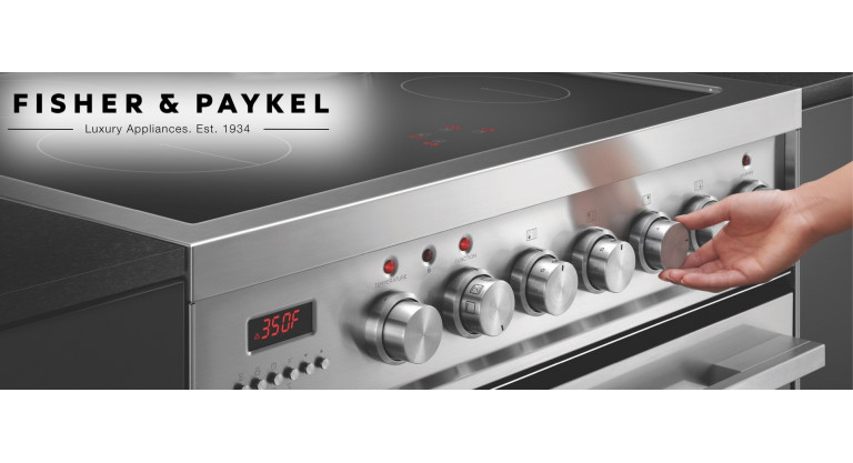 Fisher & Paykel Evergreen 2021