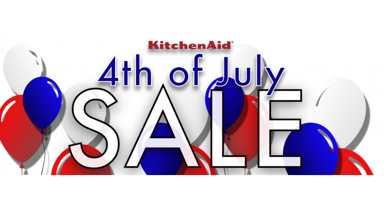 KitchenAid 4th of July