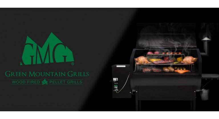 Generic: Green Mountain Grills