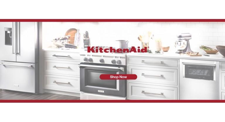 KitchenAid Evergreen Banner