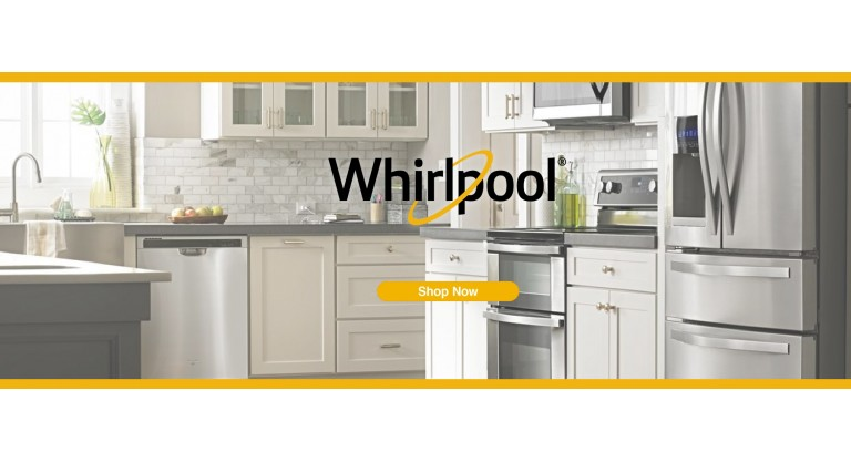 Whirlpool Evergreen Banner