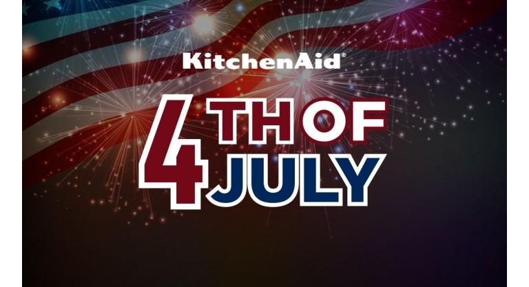 KitchenAid July 4 Version 3