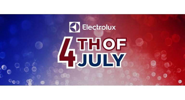 Electrolux July 4 Version 3