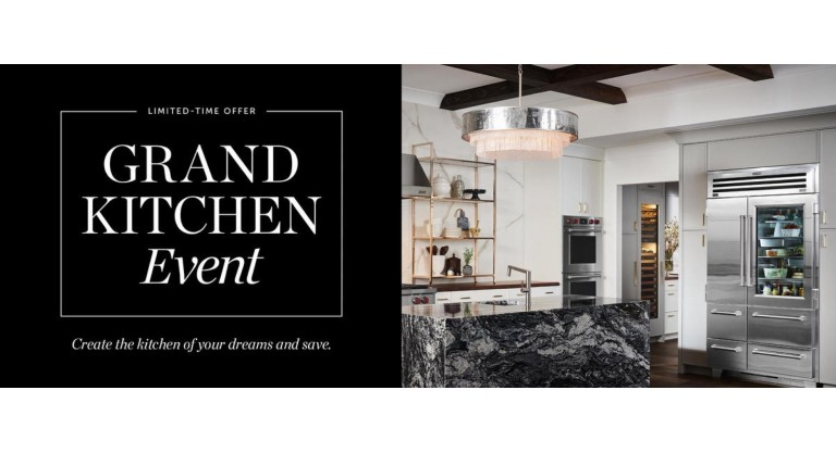 Grand Kitchen Even