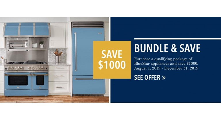 Bluestar: Bundle & Save
