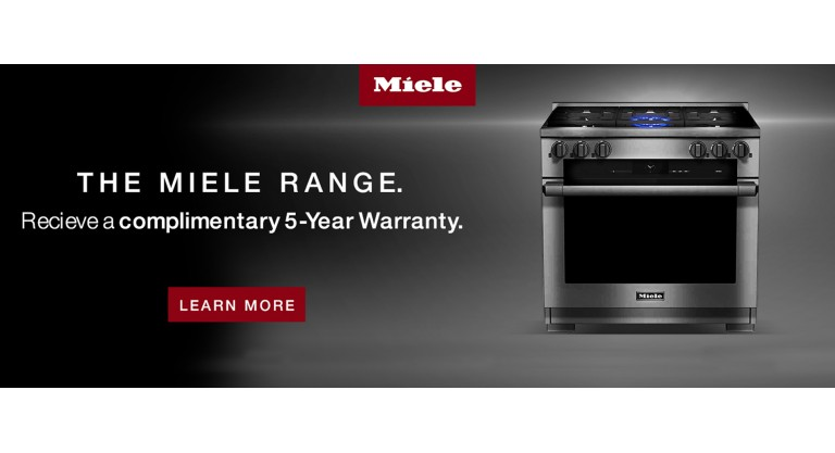 The Miele Range