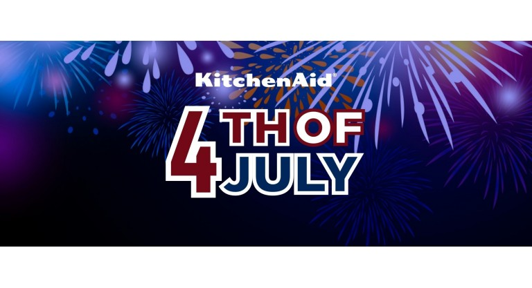 KitchenAid July 4 Version 2