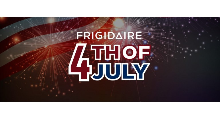 Frigidaire July 4 Version 2