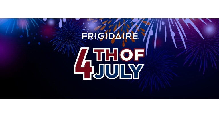 Frigidaire July 4 Version 4