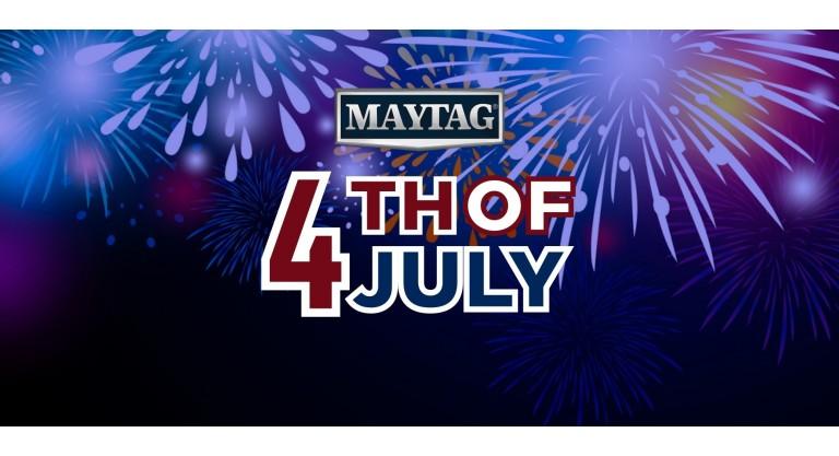 Maytag July 4 Version 2