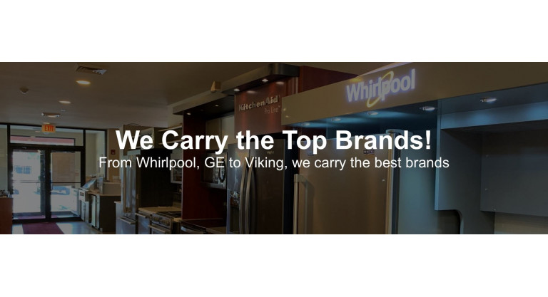 Dunmore: We Carry the Top Brands!