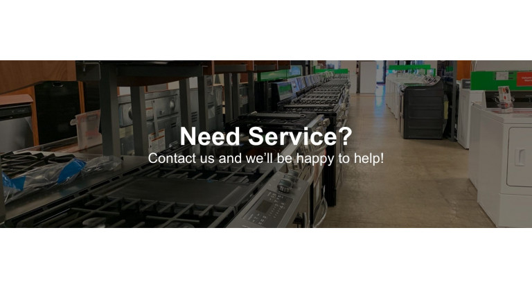 Dunmore: Need Service?