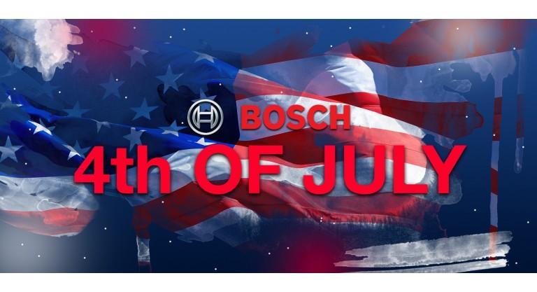 Bosch July 4 Version 1
