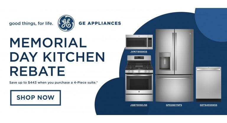GE Kitchen Bundle 2