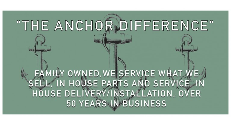 The Anchor Difference