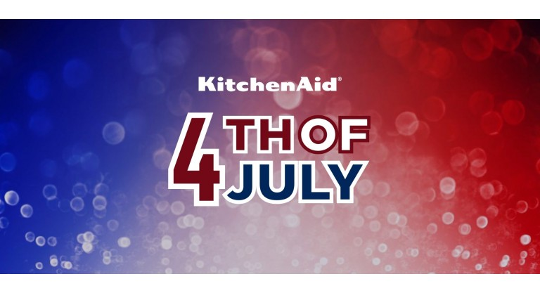 KitchenAid July 4 Version 4