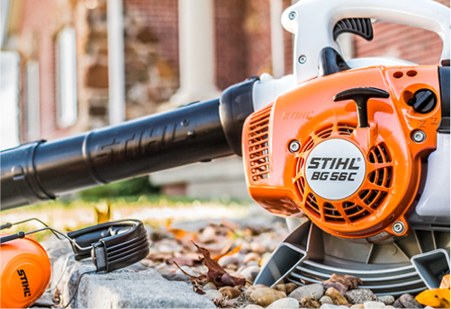 Stihl Outdoor Power Equipment Service