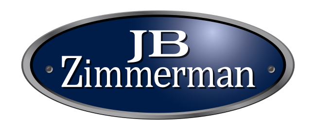 J B Zimmerman