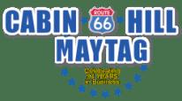Cabin Hill Maytag
