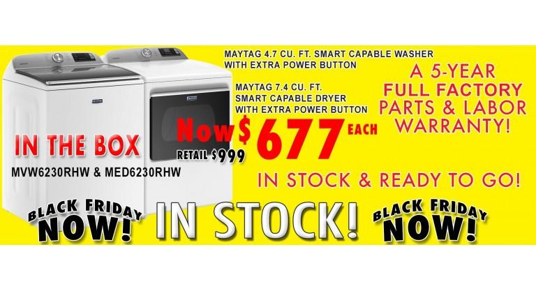 MVW6230RHW-MED6230RHW