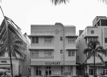 Crescent Resort on South Beach