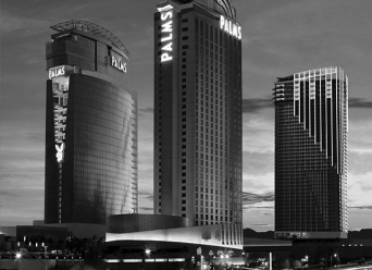 Palms Casino Resort (The)