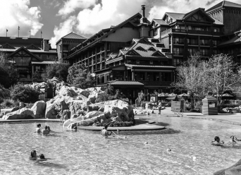 Wilderness Lodge Disney