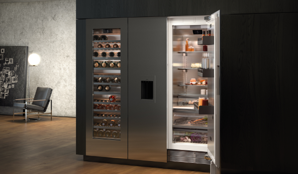 Gaggenau Refrigerators