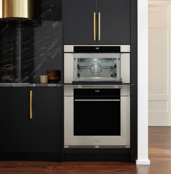 Wolf Built-in Ovens