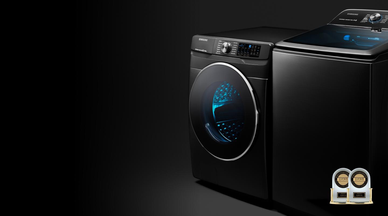 Samsung Laundry
