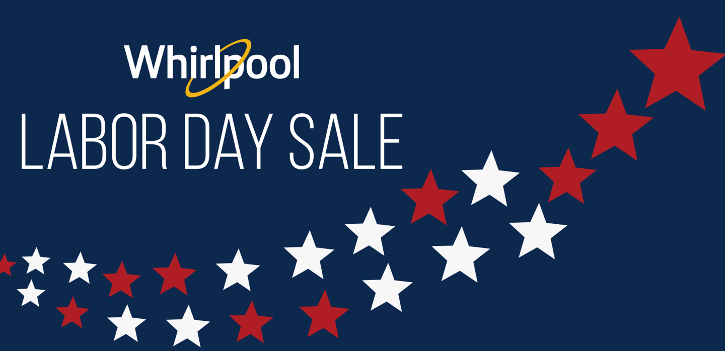 Labor Day Whirlpool 2020