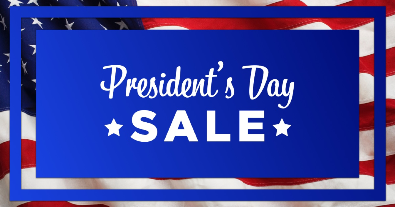 Presidents Day Whirlpool 2020
